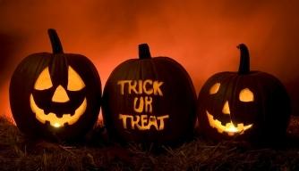 Halloween toernooi