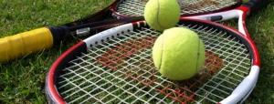 plaatje tennis