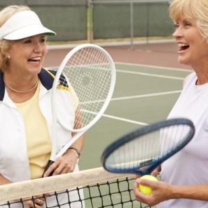 senioren tennis