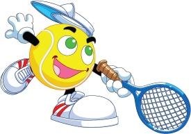 tennis jeugd