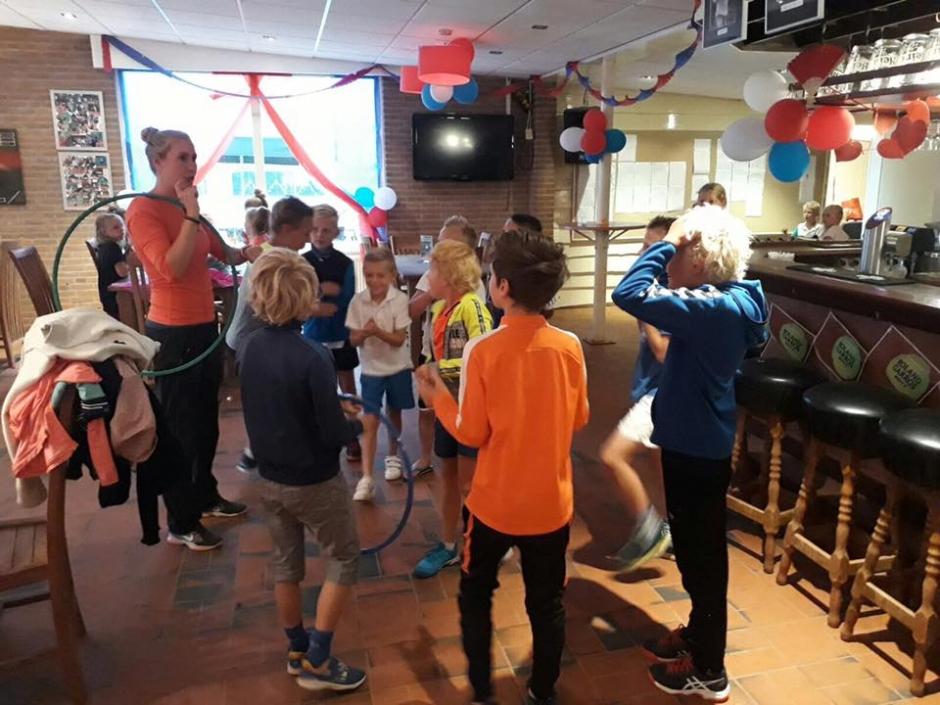Van Keeken jeugd club 2017 5