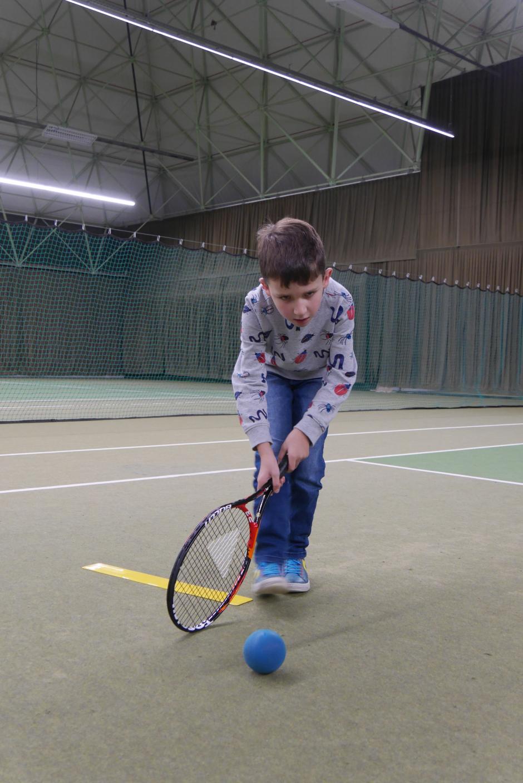 G-tennis