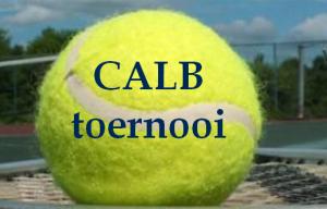 CALB toernooi