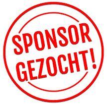 sponsorgezocht